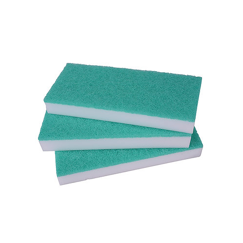 Magic Eraser Scourer/Sponge