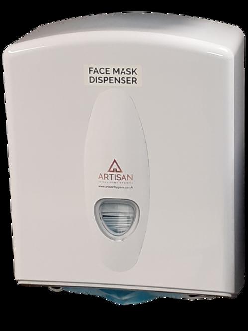 Large Face Mask Dispenser