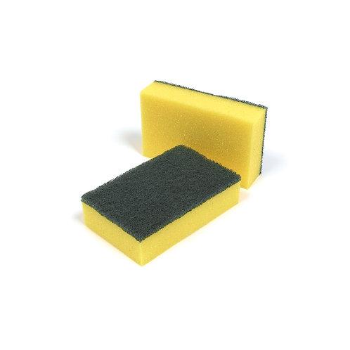 Large Sponge Scourer