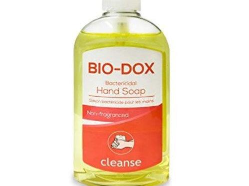 BIODOX ANTI-BAC SOAP - 300ml