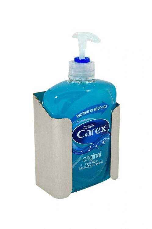 Carex Hand Soap Bottle Holder