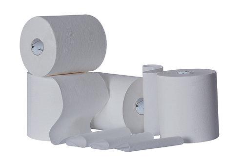NORTH SHORE Impressions System Hand Towel Rolls