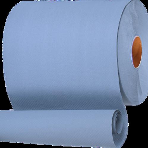 AUTOCUT Blue Hand Towel Rolls