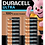 Thumbnail: AA Duracell Batteries