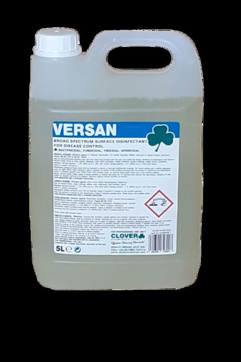 VERSAN Broad Spectrum Disinfectant
