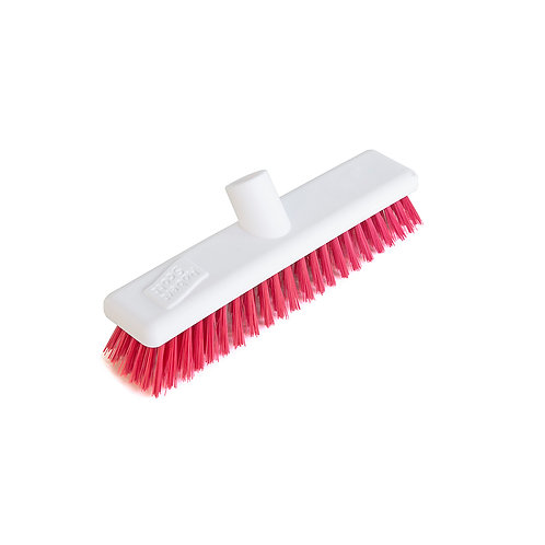 300mm Stiff Hygiene Broom