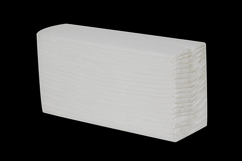 NORTH SHORE Flushable Compact Folded Hand Towels
