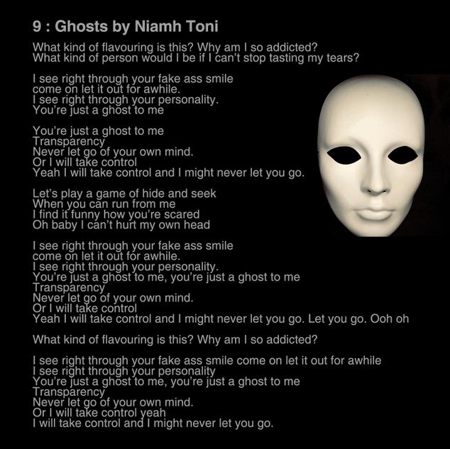 NIAMH TONI