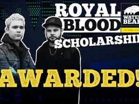 LAMP student wins Royal Blood Scholarship