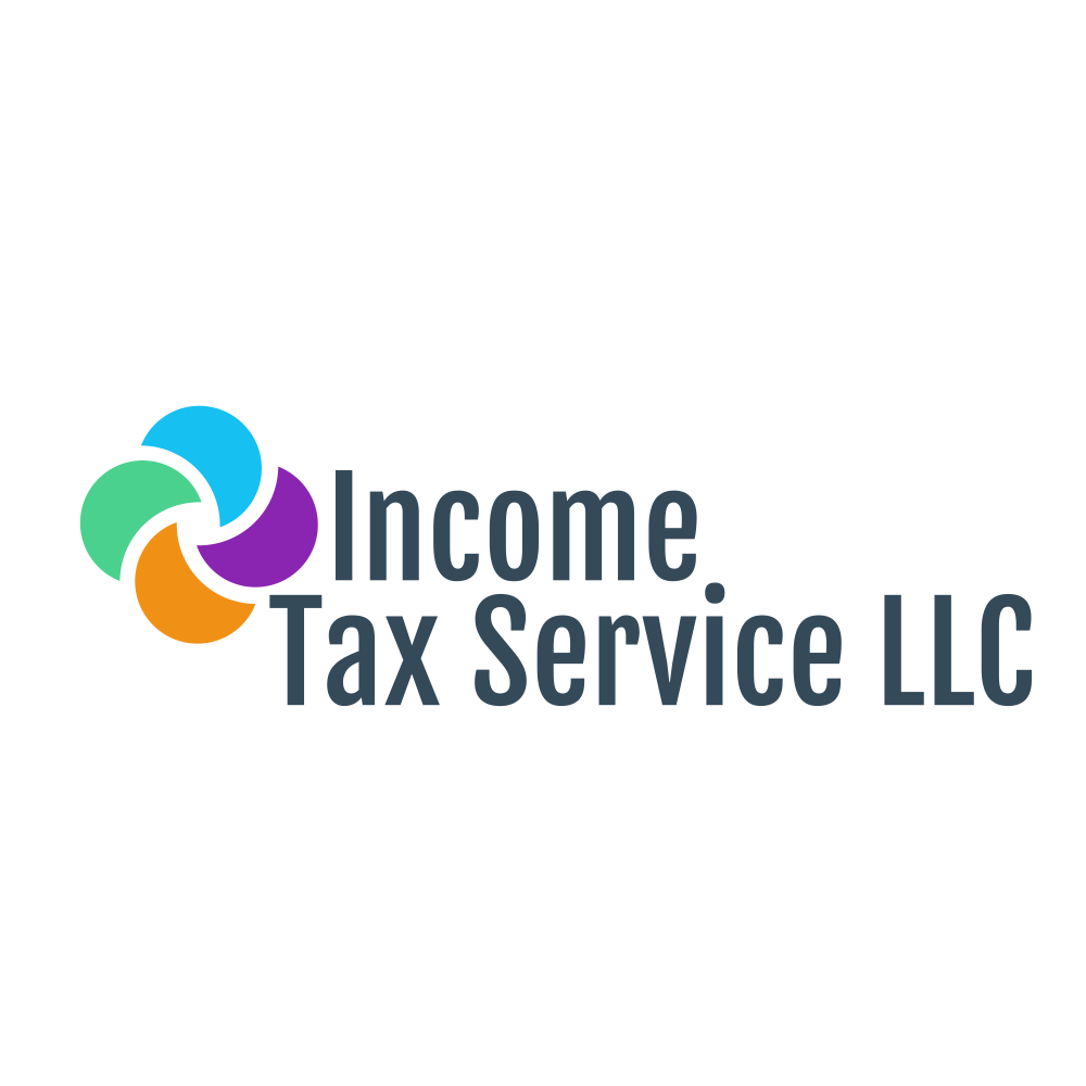 Income Tax Service LLC -Logo