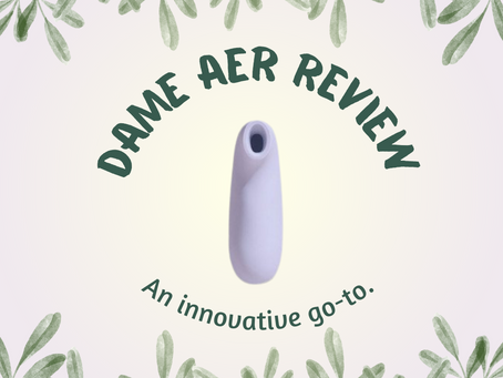 Dame Aer: Review