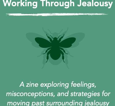 Working Through Jealousy