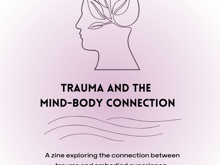 Trauma and the Mind-body Connection