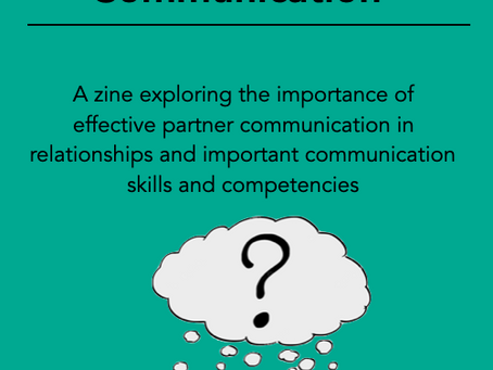 Communication, what is it and how do I do it?