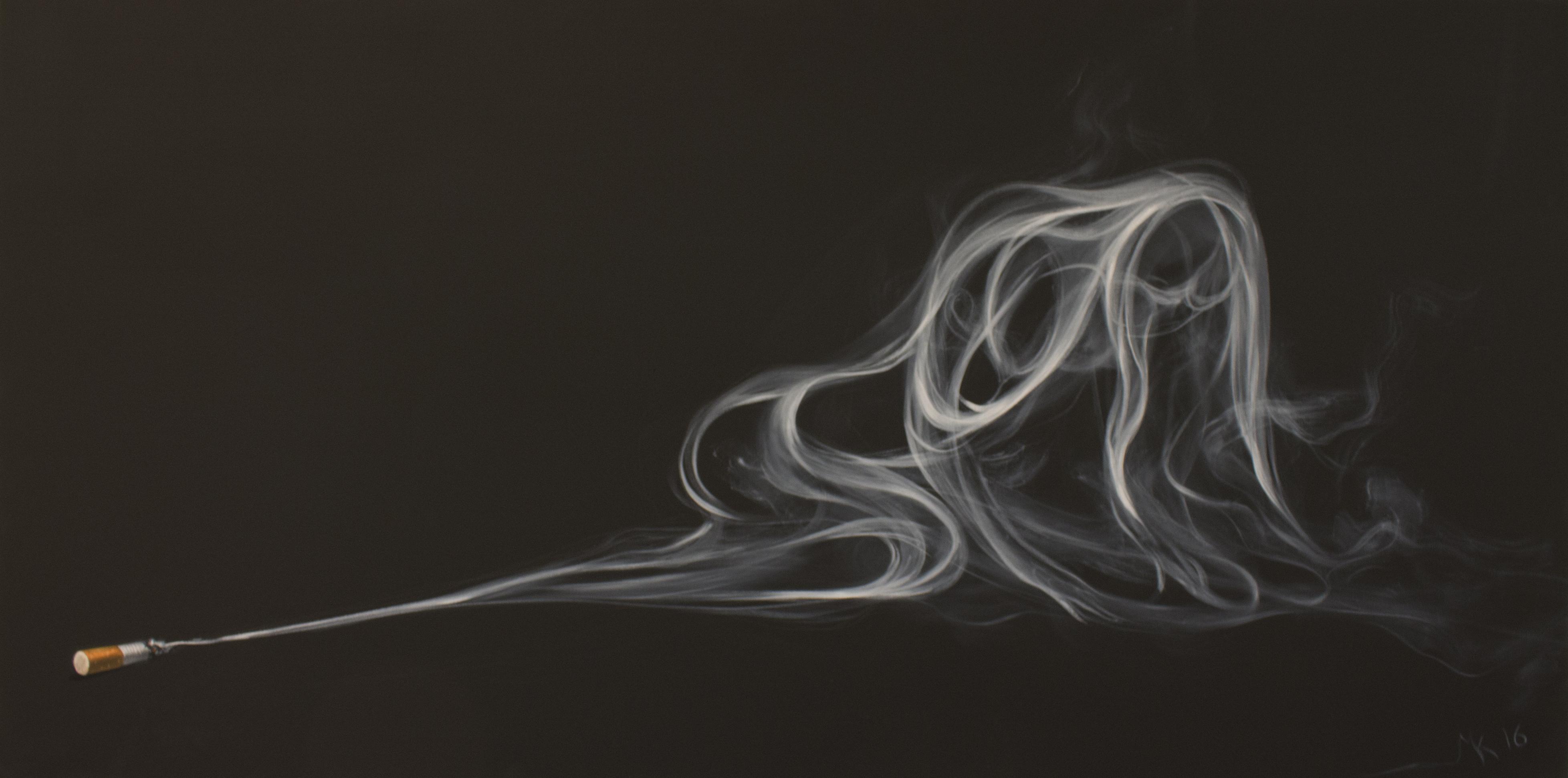 Struggle - Smoke- Mher Khachatryan