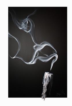 Smoke wave - Mher Khachatryan