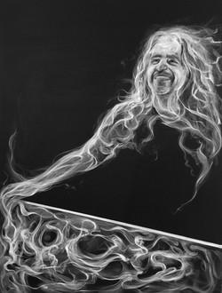 Yanni & smoke - Mher Khachatryan