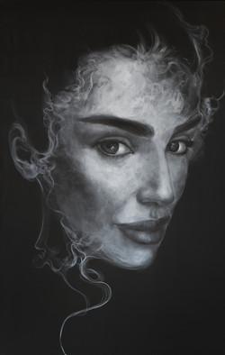 Beauty in Smoke