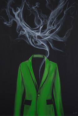 Green-smoke, Mher Khachatryan