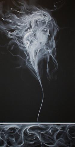 Unknown - Smoke - Mher Khachatryan