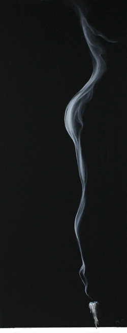 Silhouette #2 -Mher Khachatryan