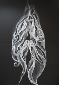 The smoke prayer- Mher Khachatryan