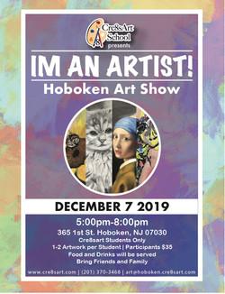 Art Show Hoboken 1 [Recovered]