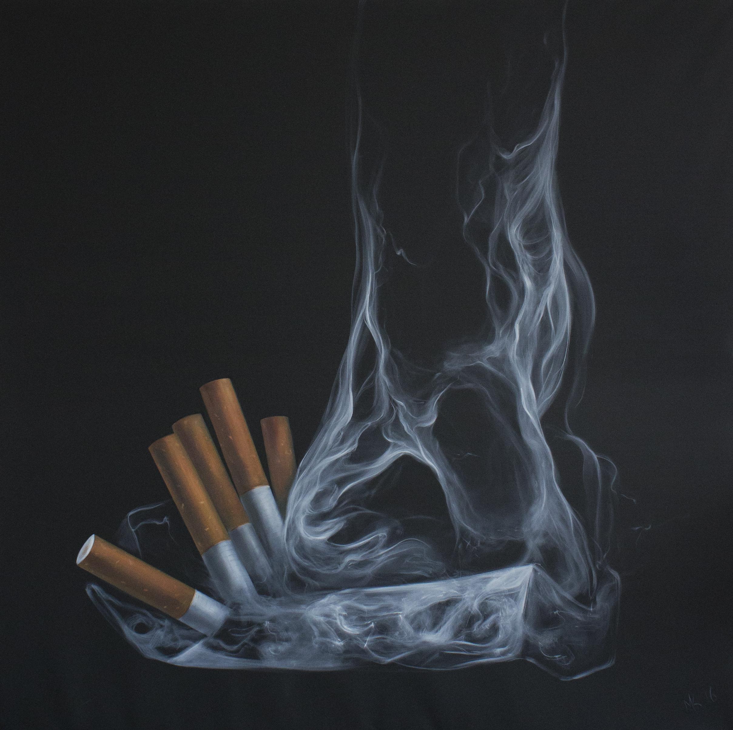 Quit smoking Mher Khachatryan