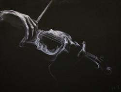 Violinist -Mher Khachatryan