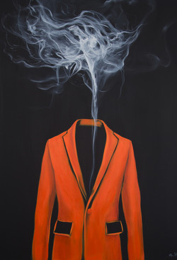 Orange-smoke, Mher Khachatryan