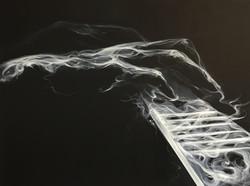 Piano and Smoke- Mher Khachatryan