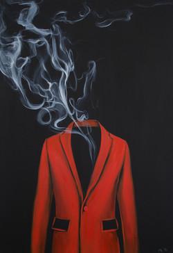 Red-smoke, Mher Khachatryan