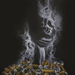 Help me - Smoke by Mher Khachatryan