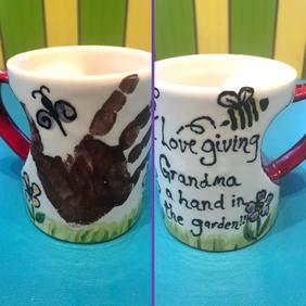 Grandparent's Mug