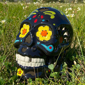 Sugar Skull Light