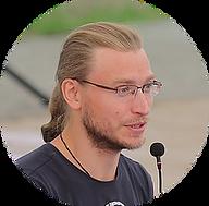 Евгений Трубин