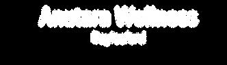 Anutara Wellness seed of life and merkaba logo