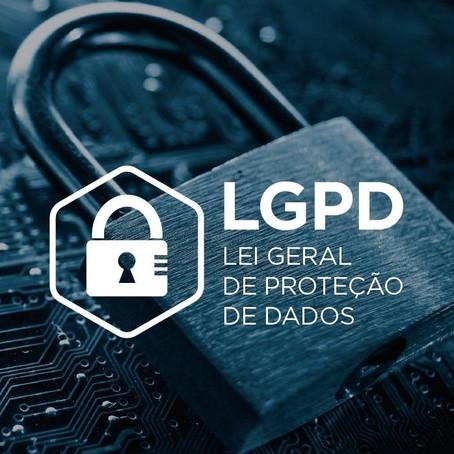 6 ações de conformidade de de a LGPD  TI para sua empresa