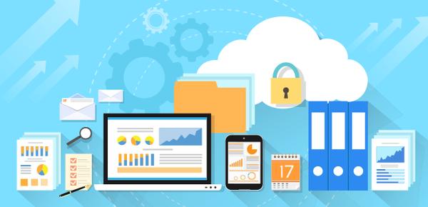 Backup em Cloud QSS Solutions TI