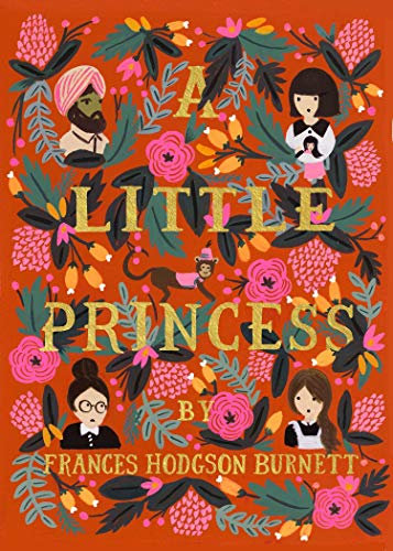 Little Princess (Puffin in Bloom), A