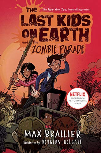 The Last Kids on Earth and the Zombie Parade (Used)