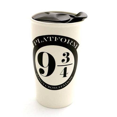 Harry Potter 9 3/4 Travel Mug