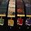 Thumbnail: Harry Potter Hogwarts Ribbon Bookmarks