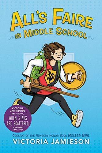 All's Faire in Middle School (Bargain Book)