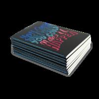 Pocket Pal Mini Journals, Quotations
