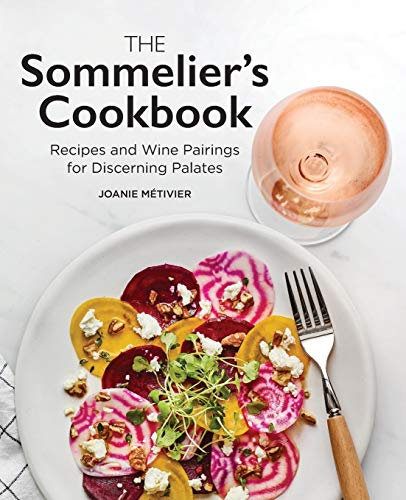 The Sommelier's Cookbook