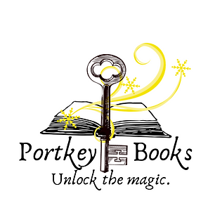 Portkey Books Gold.png