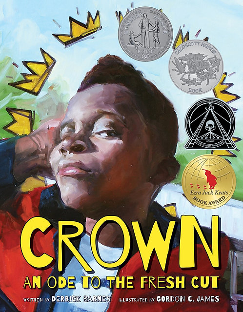 Crown, An Ode To The Fresh Cut