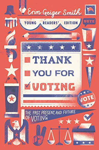 Thank You for Voting (Young Readers')