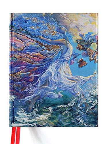 Josephine Wall's Joie de Vivre (Blank Sketch Book, Large))